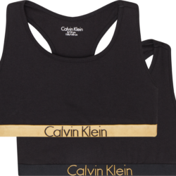 CALVIN KLEIN GIRLS 2 PACK 4500326536