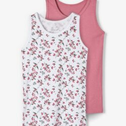 NAME IT Tanktop i 2-pak 13173270