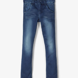 CLASSIC DARK SUPER STRETCH X-SLIM FIT JEANS 13142290