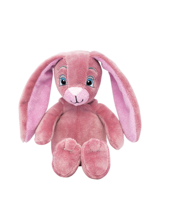 My Newborn Collection Bunny Pink, Small