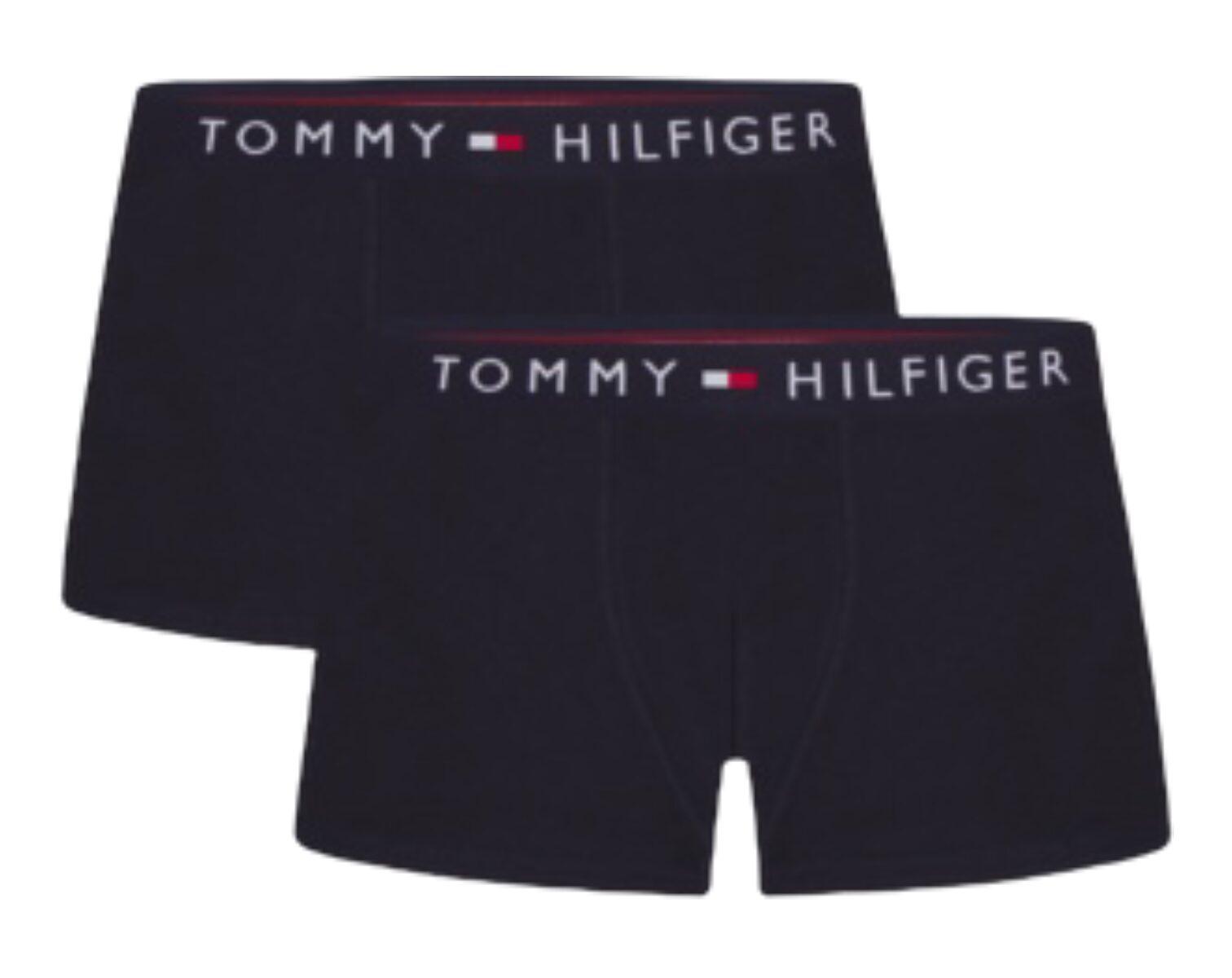 TOMMY HILFIGER TRUNK 2 PAK UNDERBUKSER UB0UB00341