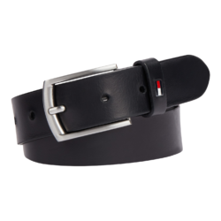 TOMMY HILFIGER LEATHER BELT AM0AM07383